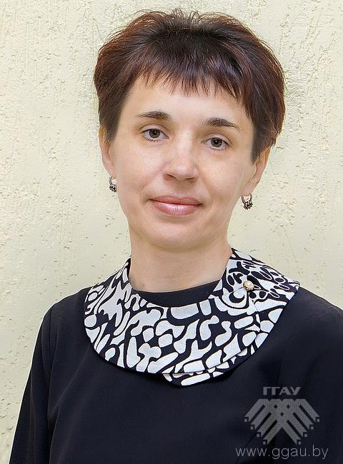 Копоть Ольга Васильевна