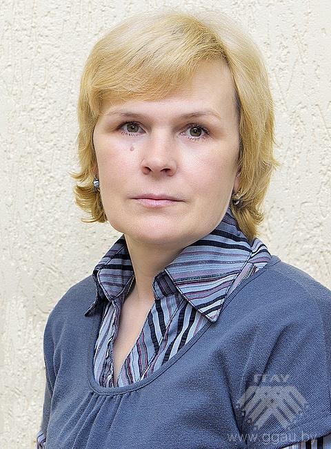 Закревская Татьяна Владимировна