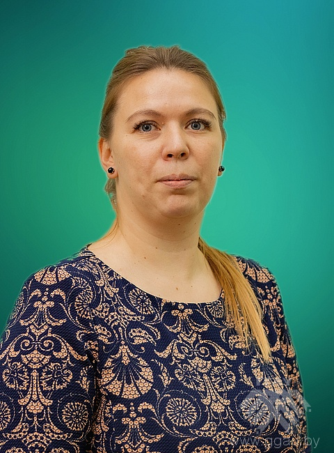 Кравчик Екатерина Георгиевна