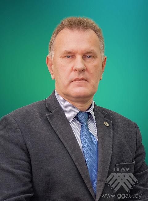 Бруйло Алексей Степанович
