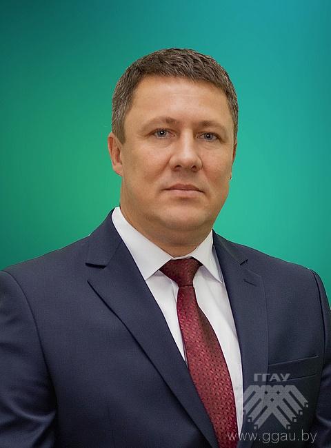 Шешко Павел Славомирович